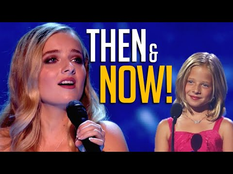 Kid Contestants Who CAME BACK All Grown Up On AGT and BGT Champions