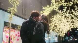 Pinocchio - Kissing Scenes - ♡ Lee Jong Suk & Park Shin Hye ♡ - Kiss Me