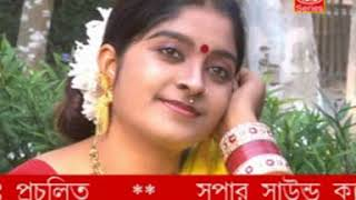 Bondhu Janiyao Janla Na   বন্ধু জানিয়াও জানলা না   Bangla Loko Geeti   Amal Debnath   SS Series
