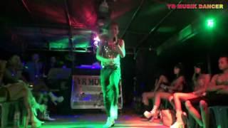 YR MUSIK DANCER   Seperti Mati Lampu   Vj Eric