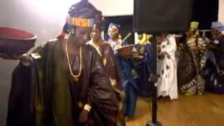 Jamma Pulaagu To Leydi Italy