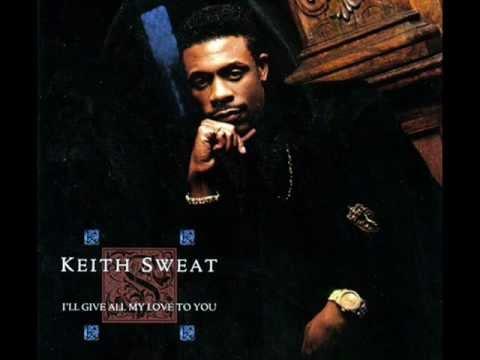 Keith Sweat Merry Go Round