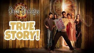 Bhool Bhulaiyaa Movie Real Life Incidents   Dissociative Identity Disorder