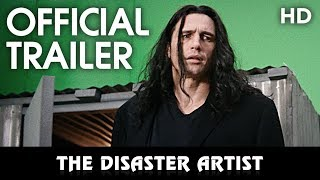 DISASTER ARTIST | Official Trailer 1# | 2017 [HD]
