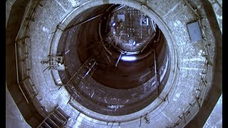 Exclusive Look Inside A Operational Nuclear Power Plant Must Watch