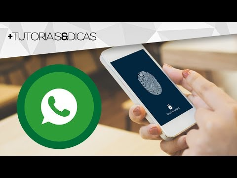 Xxx Mp4 NOVA FUNÇÃO Como Colocar Senha No WhatsApp Usando Sua Digital Ou Seu Rosto 3gp Sex