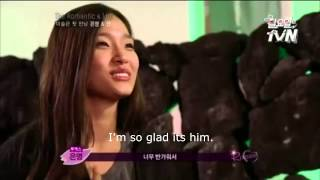 [ENG SUB] Romantic & Idol - Eunyoung & N 1/3