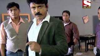 CID Kolkata Bureau - (Bengali) - Mrityudoot - Episode 83