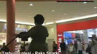 (www.stajerc.tv) Trebušni plesi orientalski ples raks sharki maribor europark