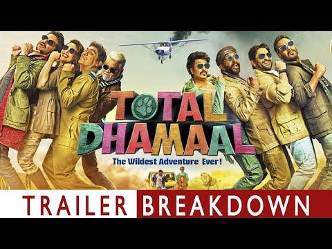 Xxx Mp4 Total Dhamaal Trailer Breakdown Ajay Anil Madhuri Indra Kumar 3gp Sex