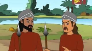 Thakurmar jhuli skanda kata bhoot part 1