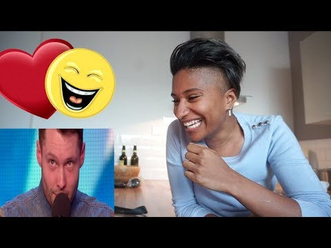 Calum Scott - Britain's Got Talent 2015 REACTION