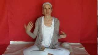 3-Minute Meditation for Eliminating Fears