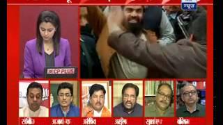 Big Debate: Why did China block India's move seeking action against Pak on Lakhvi?