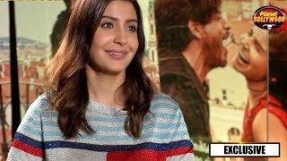 Anushka Sharma Calls Partying A Task & Why? |  Exclusive