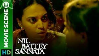 Swara Bhaskar's dream for her kid   Nil Battey Sannata