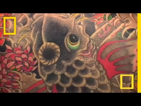 Full Body Tattoo Taboo? | National Geographic