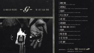 G-Unit - Mad or Nah