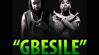 GBESILE NAVIO FT BURNA BOY OFFICIAL  AUDIO