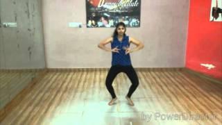 Prem Leela | Prem Ratan Dhan Payo |Easy Dance Steps | Salman Khan | Sonam Kapoor |