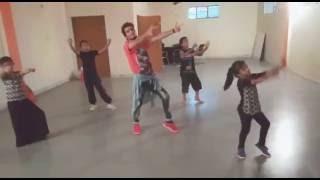 Tu meri gf me tera bf ( bollywood dance )
