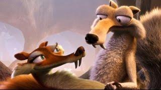 4. Tango-Scratte&Scrat-You 'll Never Tango-Ice Age 3, Dawn of Dinosaurs 2009