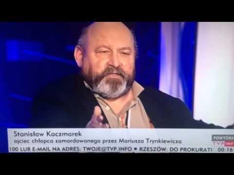 watch Wywiad z ojcem chlopca zamordowanego przez Trynkiewicza TVP info (zadzwonil telefon)