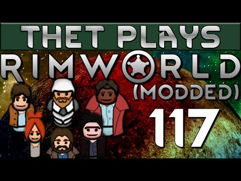 Xxx Mp4 Thet Plays Rimworld 1 0 Part 117 MiGo Modded 3gp Sex