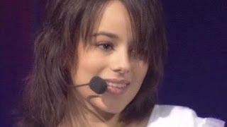 Alizée - En Concert DVD (2004)