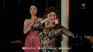 نجمه الرقص الشرقى نجوى فؤاد
