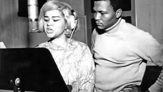 Etta James   I'd Rather go blind Soul