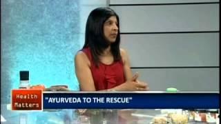 Renu Chaudhary's Interview