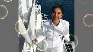 35 Top viral pelaut Wanita