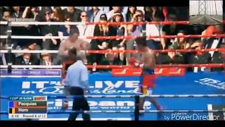 Manny Pacquiao vs Jeff  Horn highlights