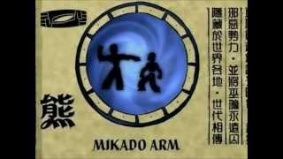 Shen Gong Wu - Mikado Arm