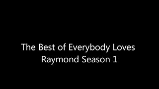 Everybody Loves Raymond [Season 1 Highlights]