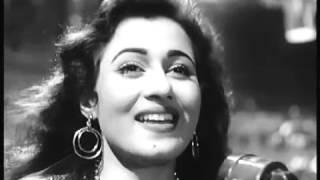 Aaiye Meharbaan   Madhubala, Ashok Kumar   Howrah Bridge   Evergreen Melodious Classic Hindi Song