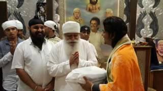 muhinji zindgi tu sain singer sai kaliram sahib