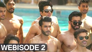 Mr. India 2016 | Mr.Style Icon | Webisode 2