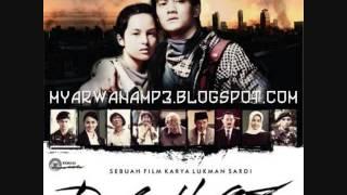 Angel Pieters - Indonesia Negeri Kita Bersama (OST. Di Balik 98)