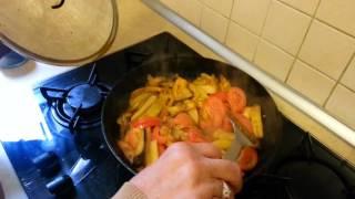 اشپزخانه لوییم ویدا- اسان ترین غذا در کمترین فرصت و برای همه وقت - leevim vida