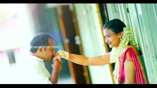 KERALA WEDDING STORY. KRISHNA + ATHIRA