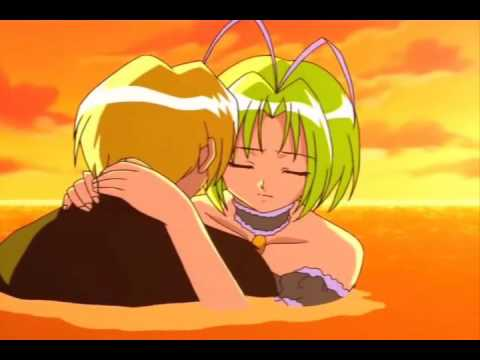Lettuce wants to be Ryou s Girlfriend