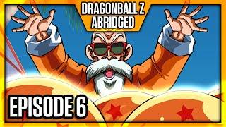 DragonBall Z Abridged: Episode 6 - TeamFourStar (TFS)