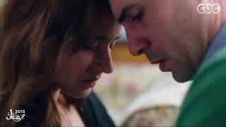 أقوى مشهد من مسلسل تحت السيطرة ظافر العابدين نيلي كريم Dhafer L