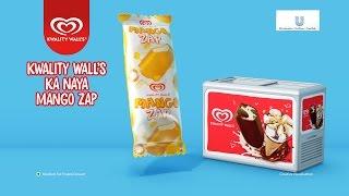 Kwality Wall's –  Mango Zap