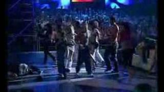 Rafa y los chicos love,sex,hot  - Fama ¡A bailar!(20 abril)