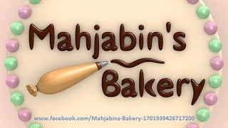Mahjabin's Bakery