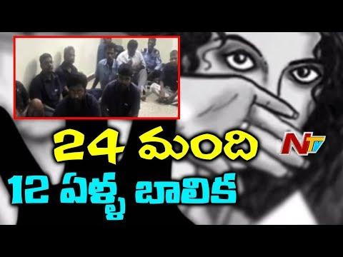Xxx Mp4 24 Men Molestation 12 Year Old Girl For 7 Months In Chennai NTV 3gp Sex