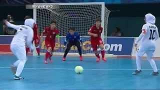 [Highlights] AFC Women